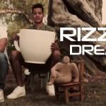 Rizzle Kicks, Dreamers - 07/08/12
