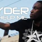 Tinchy Stryder ft. Camille, Help Me - #vidoftheweek 16/08/12