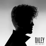 Daley - Those Who Wait, EP